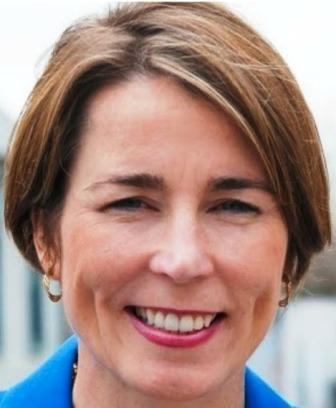 MAURA HEALEY: Law enforcement can be a prevention tool in drug fight