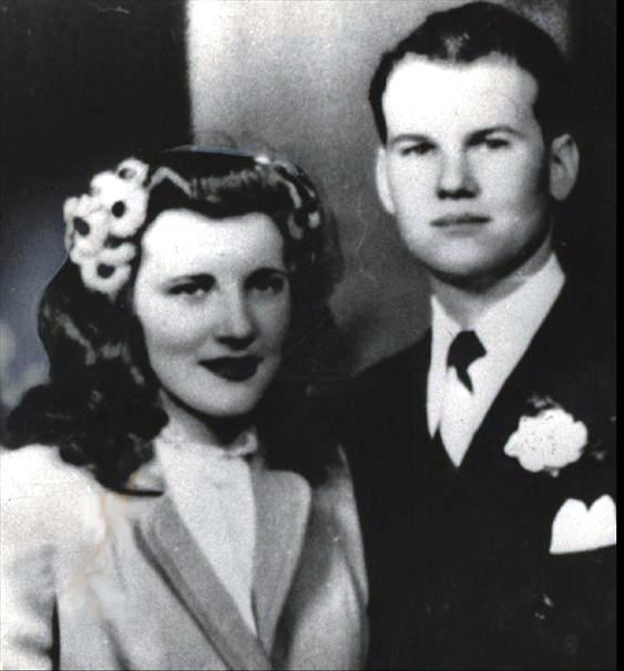 Marilyn and Sam Sheppard
