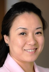 Dr. Charlene Chao